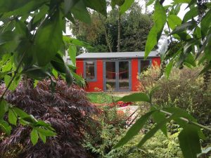 garden summerhouse 2